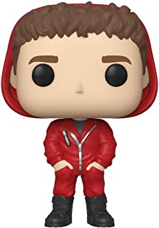 Funko Pop TV La Casa de Papel Río, Multi-Colour, FU44198