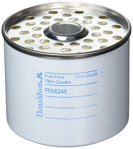 Price comparison product image Donaldson P556245 Fuel Filter (Cartridge) by Donaldson