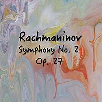 Rachmaninov Symphony No. 2, Op. 27