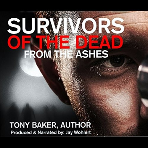 Survivors of the Dead audiobook cover art