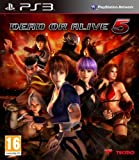 Intense Dead Or Alive fighting: Dead Or Alive 5 expands the signature fighting style for which the series is known with a variety of new martial arts techniques and styles Realistic and sensual graphics: Characters come alive with a new visual style ...