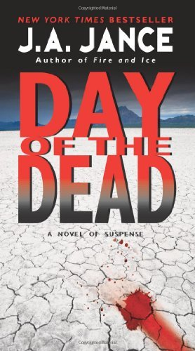 Day of the Dead (Walker Family Mysteries Book 3) (English Edition)