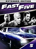 Fast Five poster thumbnail