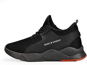 ALLAK Men's Lightweight Running Shoes Athletic Sport Walking Sneaker