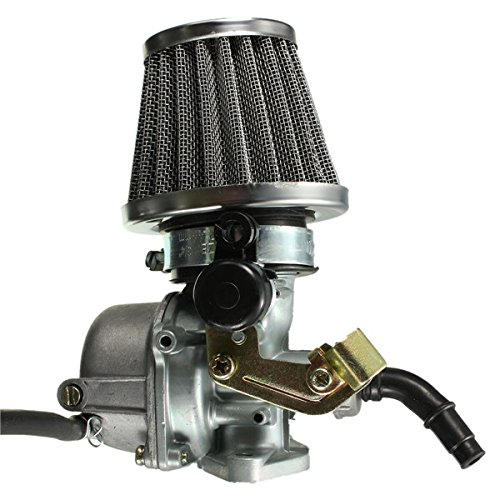 C-FUNN 50cc 70cc Carb Carburateur+Luchtfilter voor Honda Z50R CT70 Minibike 1978-1994