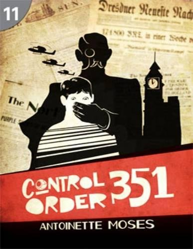 Control Order 351 (Page Turners, Level 11)の詳細を見る
