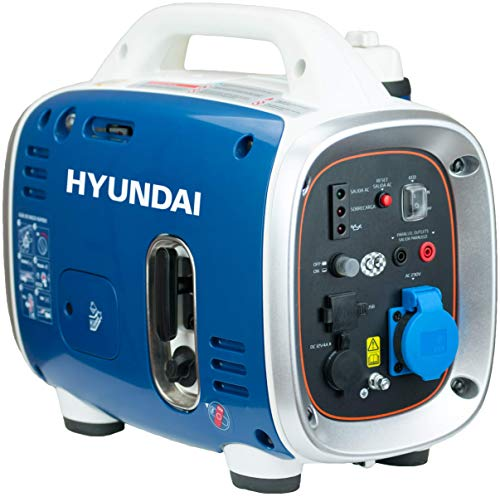Hyundai HY-HY900SI Generador inverter