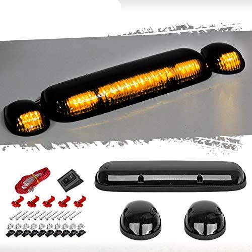 06 duramax cab lights - 4