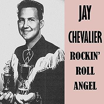 Rockin' Roll Angel