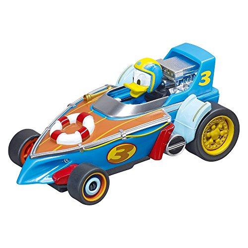 Carrera First Mickey und die Roadster Racers - 5