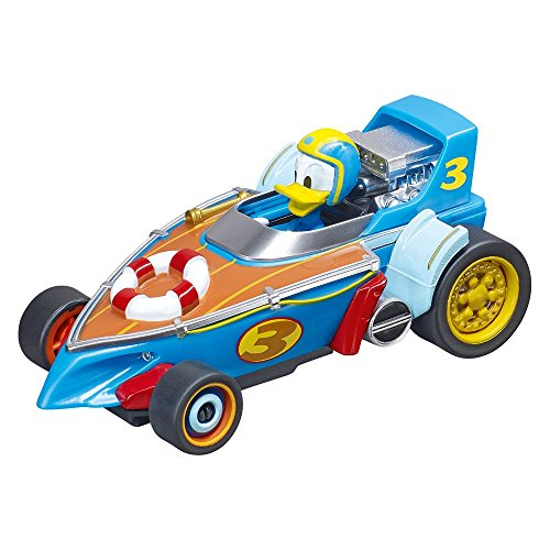 Carrera First Mickey und die Roadster Racers - 5