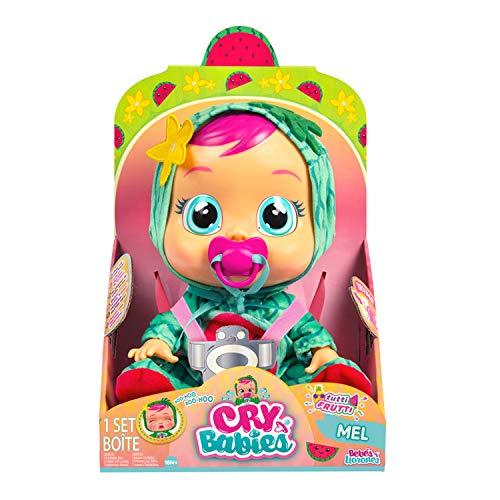 Cry Babies-Tutti Frutti Mel, Cocomero, 93805