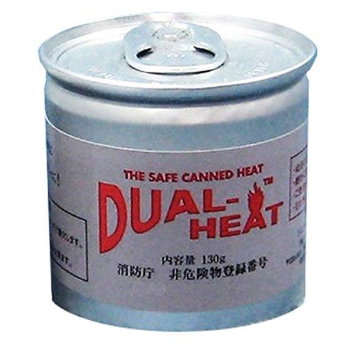 井之上事務所『Dual-Heat』