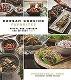 Korean Cooking Favorites: Kimchi, BBQ, Bibimbap and So Much More (%)