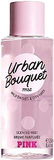 Pink Victoria's Secret Urban Bouquet Body Mist - 250 ml