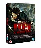 Mission Impossible 1-4 Boxset (4 Dvd) [Edizione: Regno Unito] [Edizione: Regno Unito]
