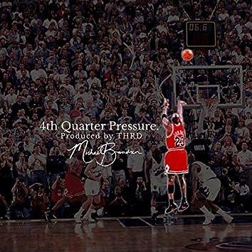 4th Quarter Pressure