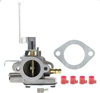 Carbhub 640290 Carburetor for Tecumseh 640263 631720A 640290 AV520 TV085XA 2-Cycle Vertical Engine Motor 640263 631720A 640290 Carburetor