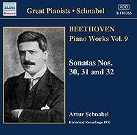 Beethoven: Sonatas 30