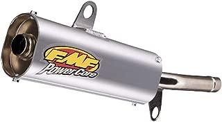FMF 87-90 Suzuki LT250R Powercore Silencer