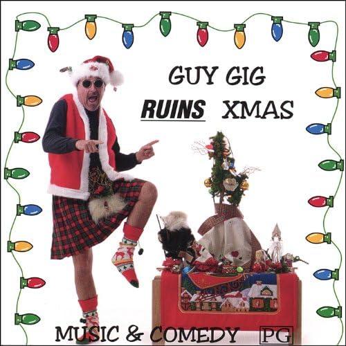 Guy Gig
