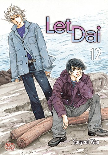 Let Dai Vol. 12 (English Edition)