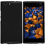 mumbi Hülle kompatibel mit Wiko Ridge 4G Handy Case