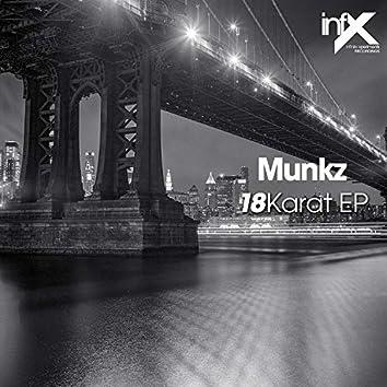 18Karat - EP