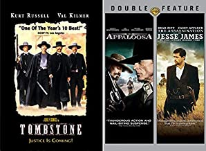 Amazon Com Kurt Russell Westerns Genre For Featured Categories Movies Tv
