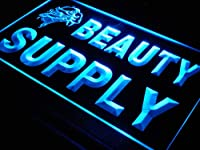ADVPRO i057-b Beauty Supply Shop Enseigne Lumineuse Light Sign