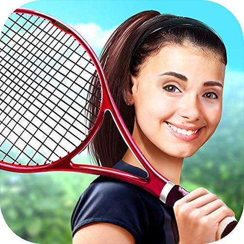 Women Tennis Championship 3D