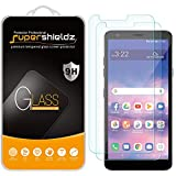 (2 Pack) Supershieldz for LG Journey LTE Tempered Glass Screen Protector, Anti Scratch, Bubble Free