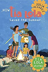 How Tía Lola Saved the Summer book