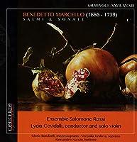 Salmi & Sonate 1