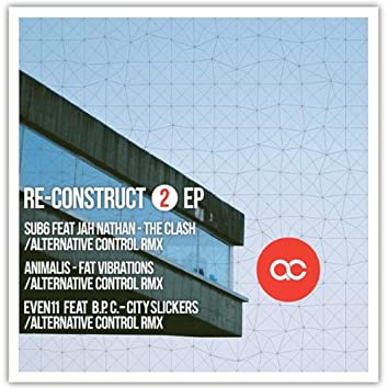 Re-Construct 2