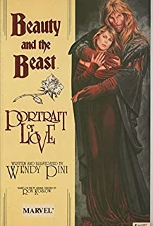 Beauty and the Beast: Night of Beauty by Wendy Pini (1990-03-01)