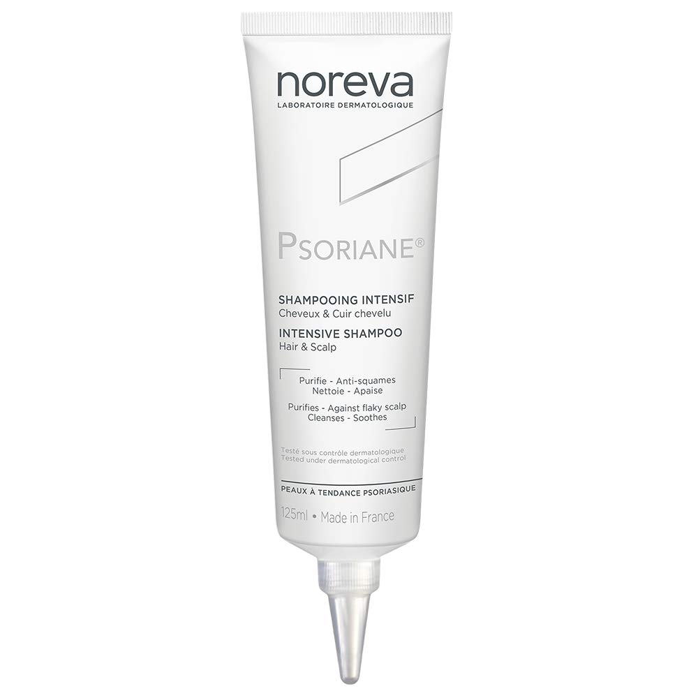 psoriasis cheveux shampoing