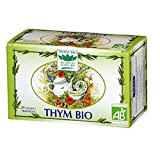 Romon Nature - Thym Bio - 20 Sachets - 34 g