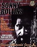 AEBERSOLD 8 CD SONNY ROLLINS