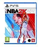 NBA 2K22 Exclusivité Amazon (PlayStation 5)