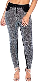 Best blinged out jeans Reviews