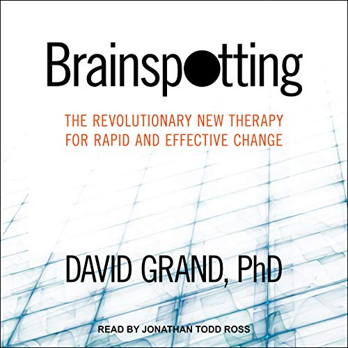 Brainspotting cover art