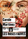 Les roses fauves - Gallimard - 27/08/2020