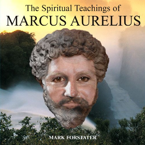 Couverture de The Spiritual Teachings of Marcus Aurelius
