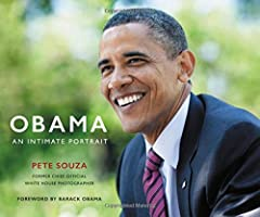 Relive the extraordinary Presidency of Barack Obama through White House photographer Pete Souza's behind-the-scenes images and stories in this #1 New York Times bestseller--with a foreword from the President himself. During Barack Obama's two terms, ...