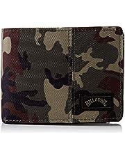 Tides Wallet BILLABONG - Cartera con Estampado Militar