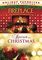 Fireplace & Melodies for the Holidays / Spirit of [DVD]