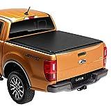 Gator ETX Soft Roll Up Truck Bed Tonneau...