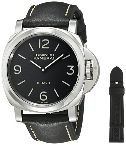 Panerai Men's PAM00560 Luminor...