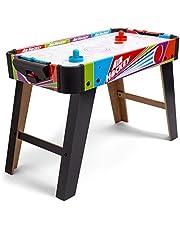 Tobar Mesa de Hockey Air Hockey para niños, 23056